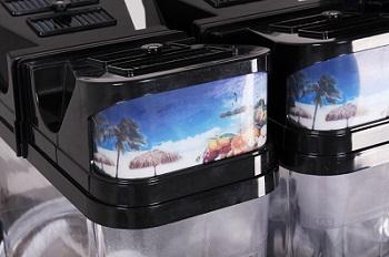 三缸雪融机头盖