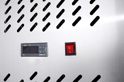 超低温速冻柜4