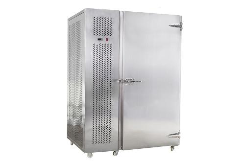 超低温速冻柜2