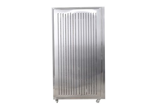 超低温速冻柜1