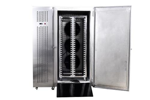超低温速冻柜12