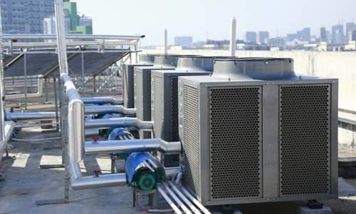 空气能热水系统价格