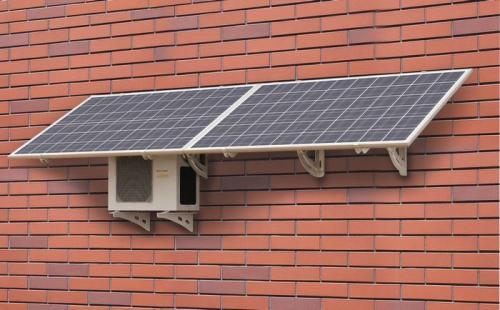 太阳能空调 新型节能微型空调 直