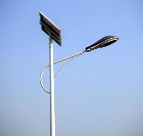 太阳能路灯 超亮LED户外