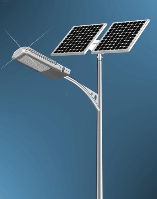 太阳能路灯 一体化太阳能路灯