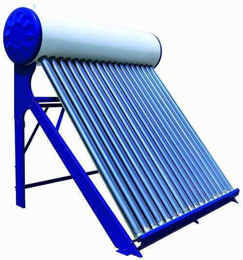 家用分体式彩钢太阳能热水器厂家批