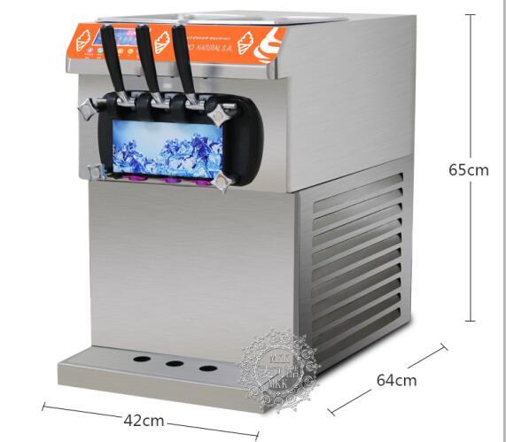 阿里巴巴冰淇淋机十大冰淇淋品牌