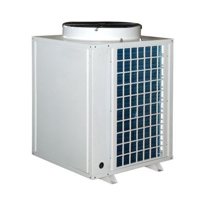 青岛空气能供暖
