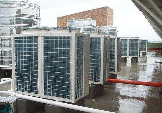 空气源热泵代理