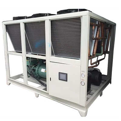 广州工业冷水机
