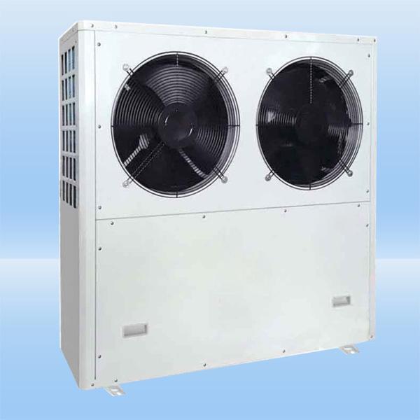 热泵商用空气能常温循环机侧出风