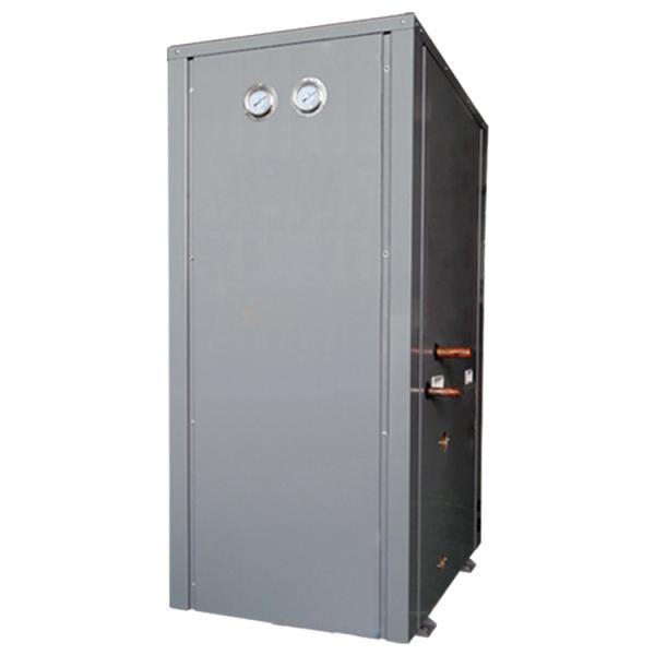 热泵污水源余热回收机