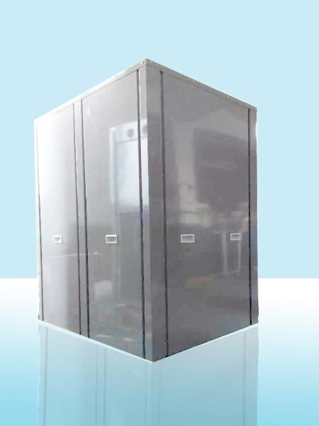 污水源余热回收机 MKK-20