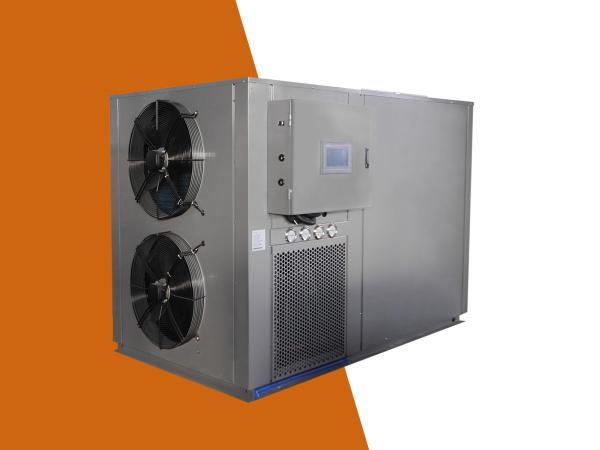 高温热泵烘干机2主机