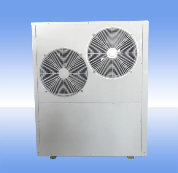 热泵商用空气能常温循环热水器