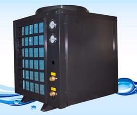 空气能热水器设计方案