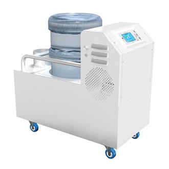 桶装式小型超声波加湿器
