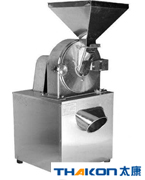 超细白糖粉碎机,高速多功能粉碎机