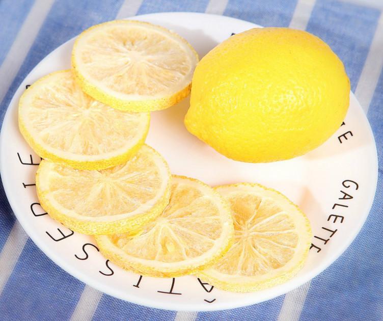 冻干柠檬片加工厂家