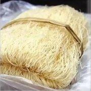 米粉空气能烘干机-米粉烘干工艺