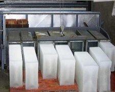 工业制冰机厂家,30吨工业制冰机,冰块机,